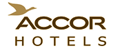 Logo Accor Hotels