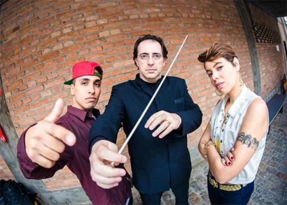 Rap e Orquestra