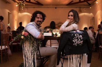 Casamento – Gabi e Paulo – Capela Monte Alegre | Piracicaba – SP